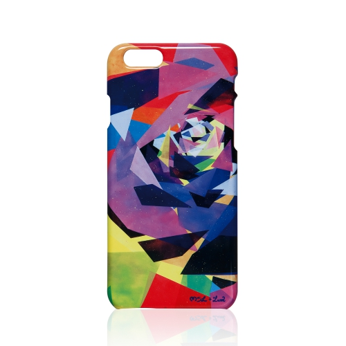 Artistic Cellphone Case - Magnificence (Purple)