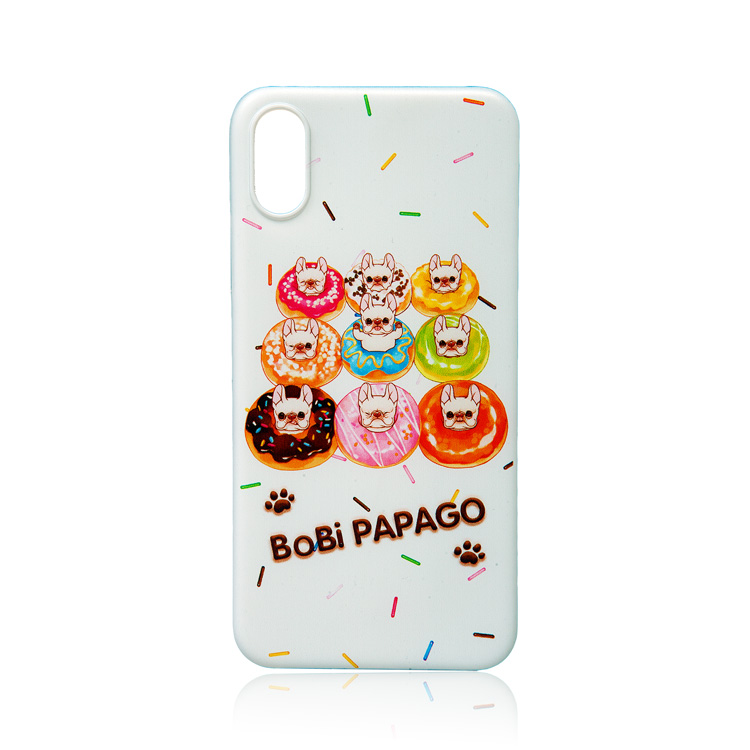 BoBi PAPAGO Cellphone Case – Happy Donuts