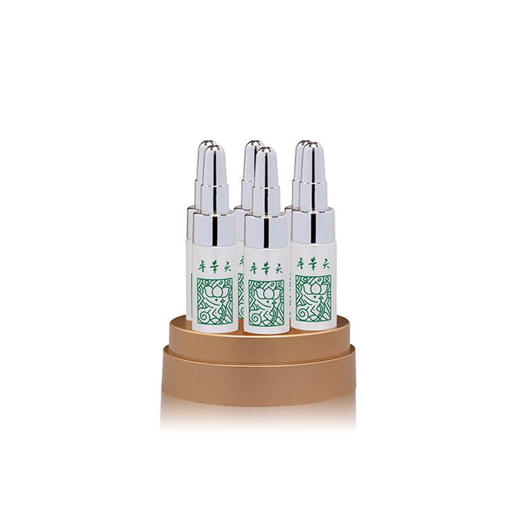 Auspicious Treasure Box - Oil-Regulating Serum