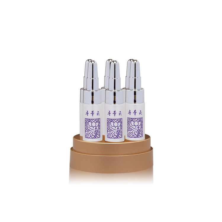 Auspicious Treasure Box - Moisturizing Serum