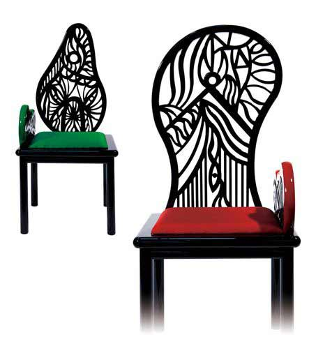 Cultural and Creative Arts- Art Furniture